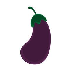 eggplant vegetables food symbol