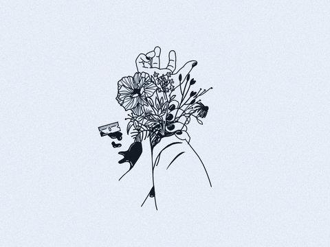 Fleur de peau