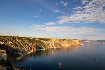 Jasper Beach, Crimea