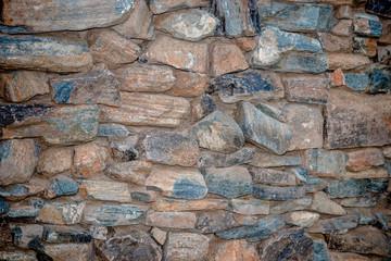 Rock wall texture image