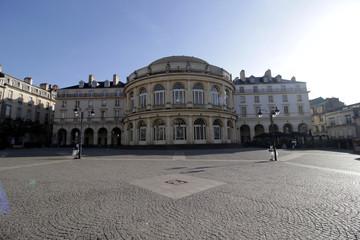 Rennes - Opéra
