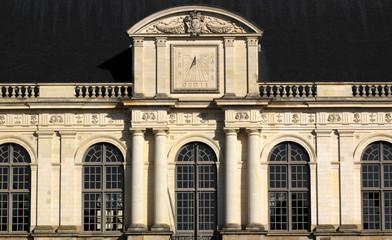 Rennes - Parlement de Bretagne