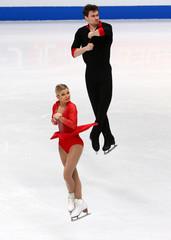 Figure Skating - World Figure Skating Championships