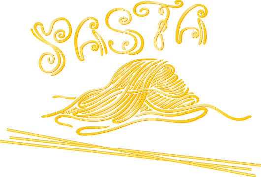 Pasta Nudeln Spaghetti Kochen Koch Köchin. Leckere Pasta, Nudeln. Spaghetti. Für alle die italienisches Essen lieben und gerne kochen.