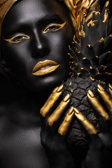 african black gold