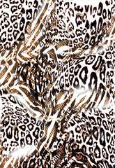 Leopard Fashion Pattern