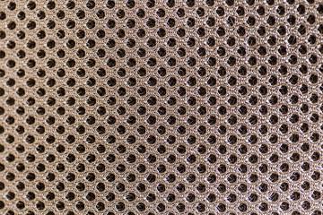 Textile holes textures