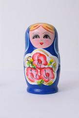 russian doll babushka