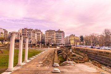 Thessaloniki Roman Agora 06