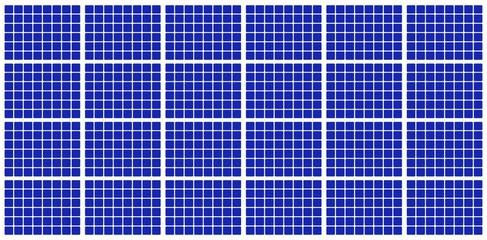 ソーラーパネルの背景