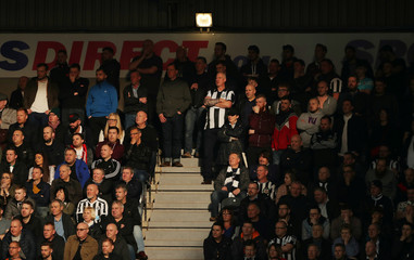 Premier League - Newcastle United v Huddersfield Town