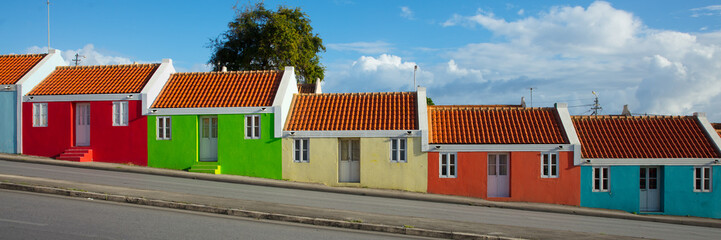 Curacao Living