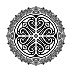 Ethnic tattoo_0004