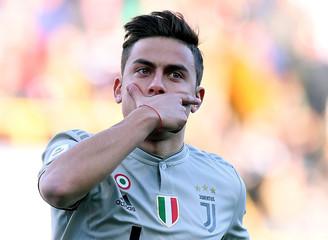 Serie A - Bologna v Juventus