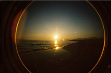 romantic, seascape, dark, vacation, midnight, wave, summer, moonlight, romance, holiday, sea, nature, black, beach, evening, travel, landscape, blue, horizon, retro, shore, outdoor, tropical, full, to Fotoväggar