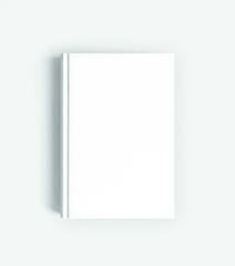 Obraz Hardcover book Mockup - fototapety do salonu