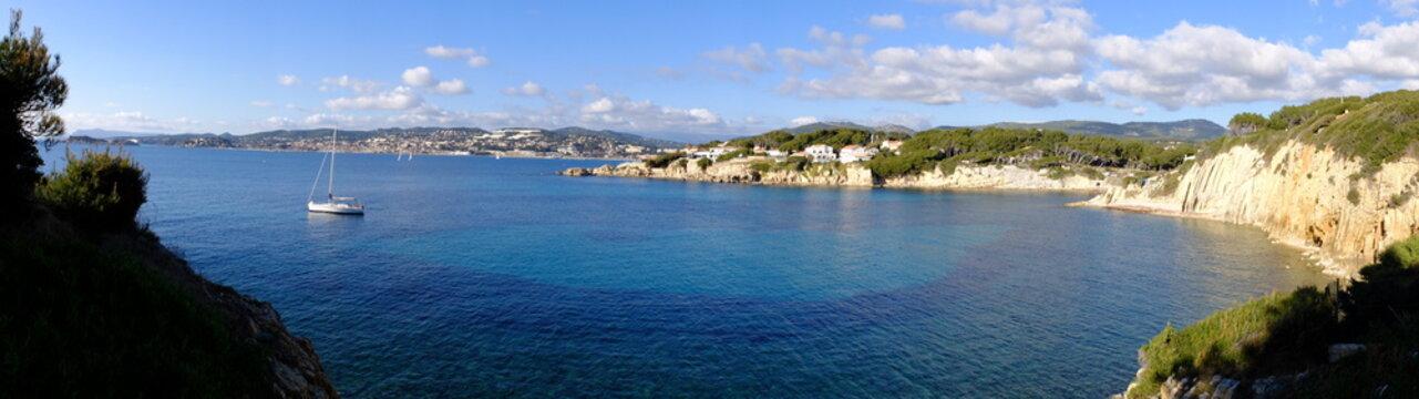 Saint Cyr/Bandol/Sanary/Toulon