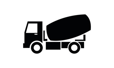 Project truck vector