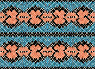 snake pattern concept