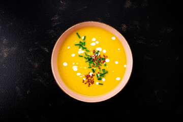sellerie suppe creme