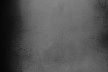 Betonwand, hell dunkel, schwarz, weiß strukturiert - Set