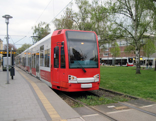 Cologne trams