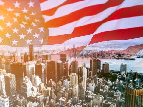 4th of July, America