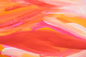 pastel watercolor background.