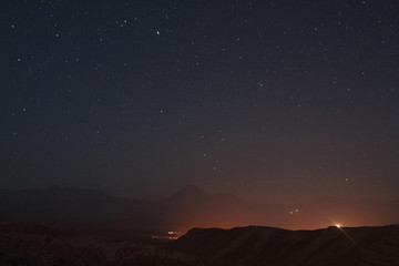 Atacama - Night