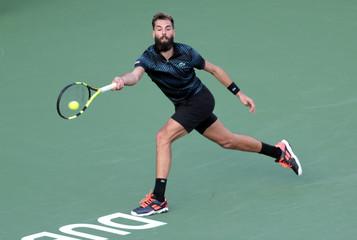ATP 500 - Dubai Tennis Championships