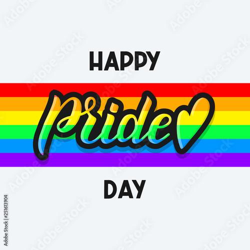 happ gay pride
