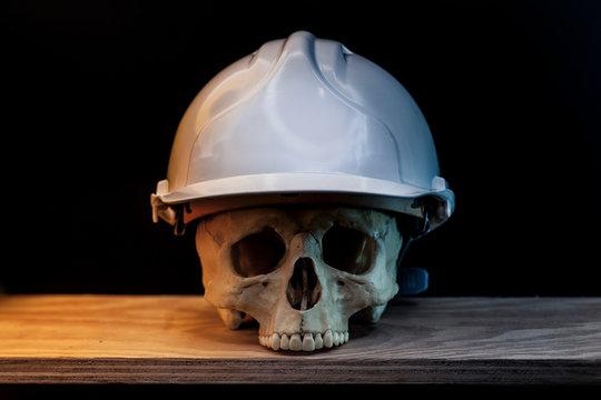 Personal Protective Equipment risk hazard death