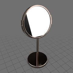 Desktop mirror 2
