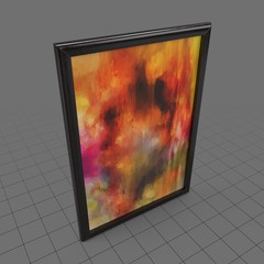 Art frame 1