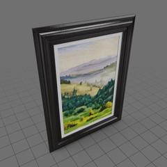 Art frame 2