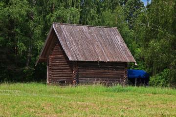 Estate Vasilevo, Torzhok, Russia
