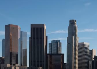 Downtown LA - No Logos