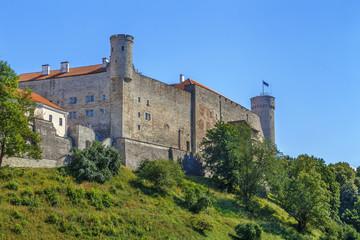 Wall Mural - Toompea Castle, Tallinn, Estonia
