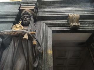 ドーム教会、パリ、フランス