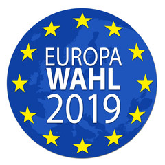 Illustration Europawahl 2019