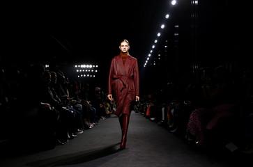 Rochas show at Paris Fashion Week