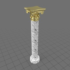 Composite column