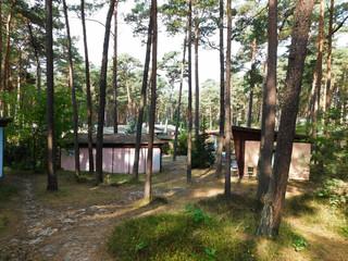 Urlaub im Feriencamp