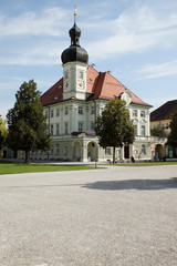 Church in Altoetting