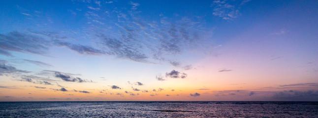 Sunset, taken at Kuredu, Maldives