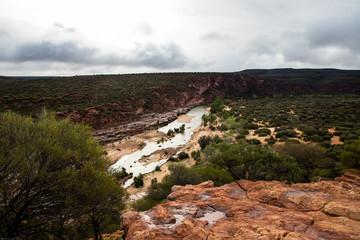 Canyons, Western Australia