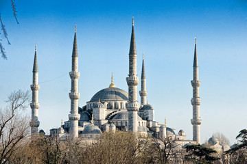world locations,Asia,Europe,turkey,marmara,istanbul, imperial ottoman SŸleymaniye Mosque,