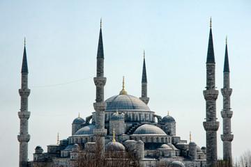 world locations,Asia,Europe,turkey,marmara,istanbul,Sultanahmet mosque,blue mosque,
