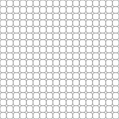 Square outline tiles seamless pattern with 300dpi suitable for both printable and digital designing needs.
