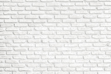 The Soft Color of Brick Wall as Background